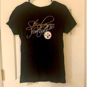 Super Cute Steeler Tee. NWOT